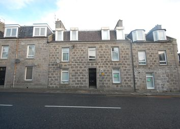 Thumbnail 1 bed flat to rent in South Mount Street, Aberdeen