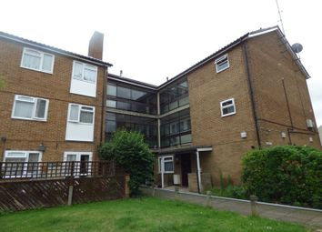 Thumbnail 1 bed flat to rent in Wolseley Road, Mitcham Junction, Mitcham
