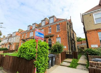 Thumbnail 1 bed flat for sale in Montalt Road, Woodford Green