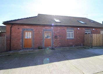 Thumbnail 3 bed barn conversion for sale in Coach Road, Butterley, Ripley, Derbyshire