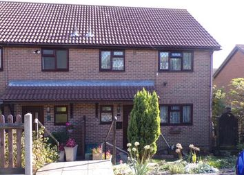 Thumbnail 3 bed semi-detached house for sale in Kirk Gardens, Walmer, Deal, Kent