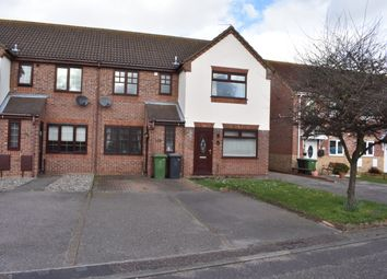 2 bed terraced house for sale in El Alamein Way, Bradwell, Great Yarmouth NR31
