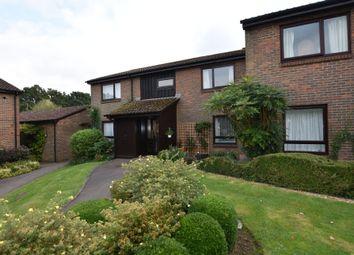 Thumbnail 1 bed flat for sale in 16 Abbey Close, Elmbridge Village, Cranleigh, Surrey