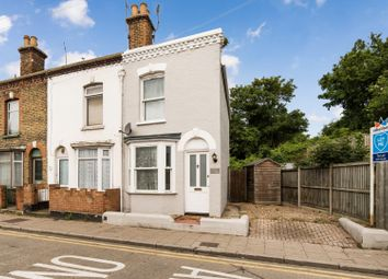 2 bed end terrace house for sale in Canterbury Road, Whitstable CT5