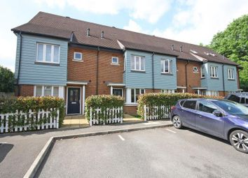 Thumbnail 2 bed terraced house for sale in Reeds Meadow, Merstham, Redhill
