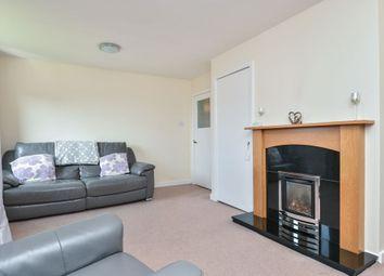 Thumbnail 2 bedroom flat for sale in 40/3 Rannoch Road, Edinburgh