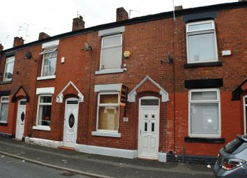Thumbnail 2 bed terraced house for sale in Minto Street, Ashton-Under-Lyne