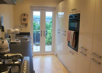 Thumbnail 4 bed detached house for sale in Peaknaze Close, Simmondley, Glossop
