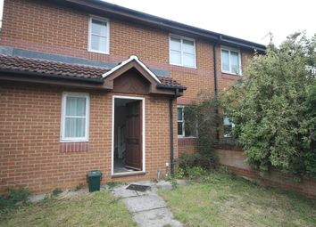 Thumbnail 1 bed end terrace house to rent in Keats Avenue, Redhill