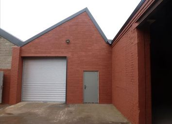 Thumbnail Light industrial to let in Unit 23, Cosalt Industrial Estate, Convamore Road, Grimsby, North East Lincolnshire