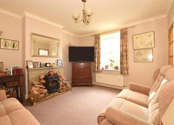 Thumbnail 2 bed terraced house for sale in West Street, Wroxall, Ventnor, Isle Of Wight
