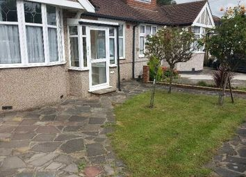 Thumbnail 2 bed bungalow to rent in Jerningham Avenue, Clayhall