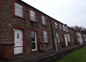Thumbnail 2 bed property to rent in Panteg Terrace, Newbridge, Newport