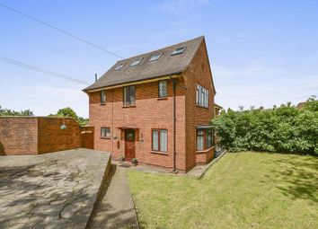 Thumbnail 4 bed semi-detached house for sale in Parkwood View, Banstead