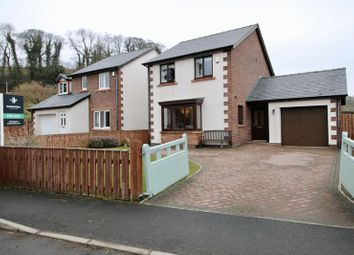 Thumbnail 3 bed detached house for sale in Culgaith, Penrith