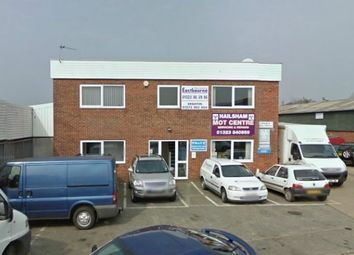 Office to let in Diplocks Way, Hailsham BN27
