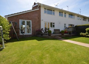 Thumbnail 4 bed end terrace house for sale in Mews Court, Chelmsford