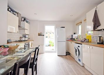 Thumbnail 3 bedroom flat to rent in Franciscan Road, London