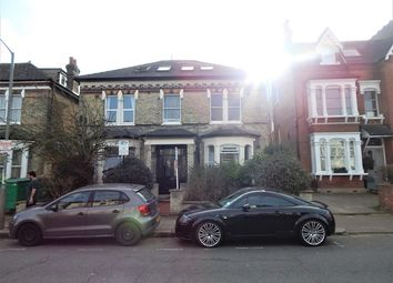 Thumbnail 1 bed flat to rent in Longley Road, Tooting Broadway, London
