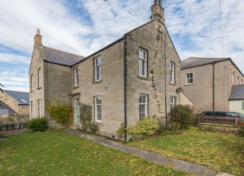 Thumbnail 5 bed detached house for sale in Main Street, North Sunderland, Near Seahouses, Northumberland