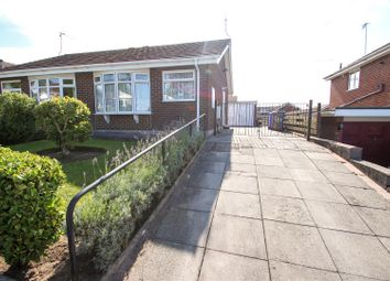 Thumbnail 1 bedroom detached bungalow for sale in Zodiac Drive, Packmoor, Stoke-On-Trent