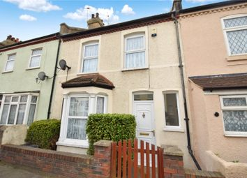 Thumbnail 3 bed terraced house for sale in Acacia Road, Greenhithe, Kent