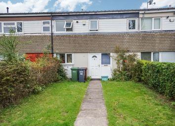 Thumbnail 2 bed terraced house for sale in Berwicks Lane, Chemsley Wood, Birmingham