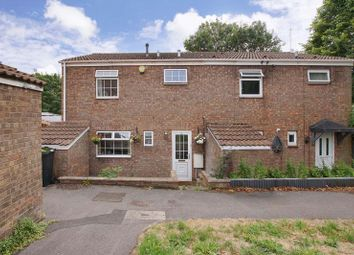 Thumbnail 3 bed semi-detached house for sale in Wedmore Close, Bristol