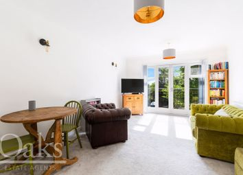 Thumbnail 2 bed flat for sale in Warminster Road, London