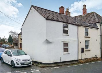 Thumbnail 1 bed end terrace house for sale in Rock Lane, Stoke Gifford