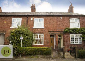 Thumbnail 3 bed terraced house for sale in Carlisle Street, Alderley Edge