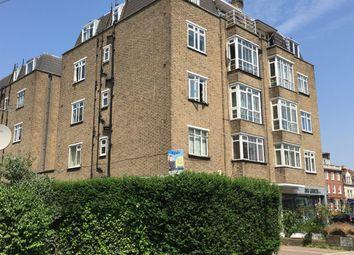 Thumbnail 2 bed flat for sale in Richmond Road, Twickenham, London