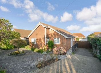 Thumbnail 3 bedroom detached bungalow for sale in Castle Avenue, Broadstairs, Kent