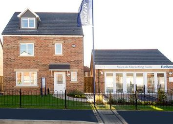 Thumbnail 4 bed detached house for sale in Queensgate, Yarm Road, Sculptor Crescent, Stockton-On-Tees