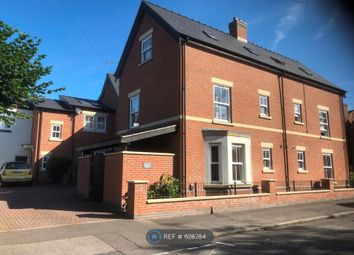Thumbnail 4 bed semi-detached house to rent in Heyworth Street, Derby