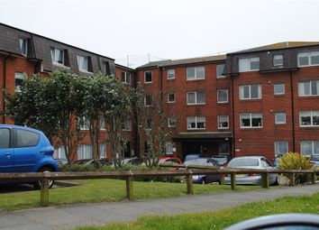 Thumbnail 1 bed flat for sale in Longridge Avenue, Saltdean, Brighton