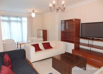 Thumbnail 4 bedroom detached house to rent in Talbot Crescent, London