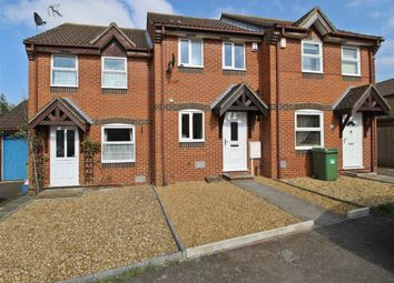 Thumbnail 1 bedroom terraced house to rent in Lastingham Grove, Emerson Valley, Milton Keynes