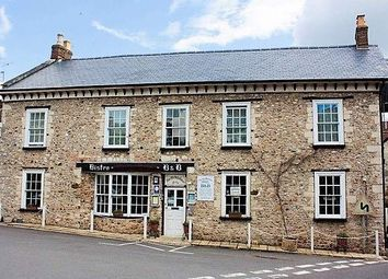 Thumbnail Hotel/guest house for sale in Colyton, Devon
