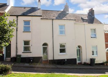 4 bed terraced house to rent in Sandford Walk, Exeter EX1