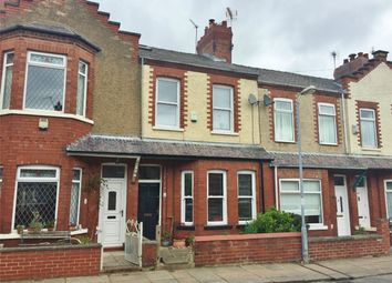 Thumbnail 2 bed terraced house for sale in Jamieson Terrace, South Bank, York