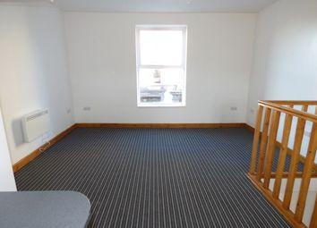 Thumbnail 2 bed flat to rent in Victoria Street, Blackburn