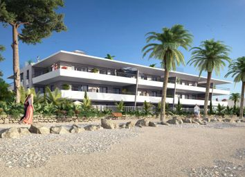 Thumbnail 3 bed apartment for sale in Villeneuve-Loubet (Plage), 06270, France
