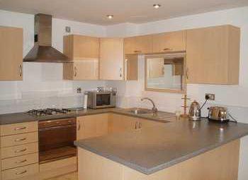 Thumbnail 2 bedroom flat to rent in Dukes Wharf, Wharf Road, Nottingham