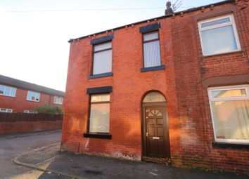 Thumbnail 3 bed terraced house to rent in Norman Street, Middleton, Manchester