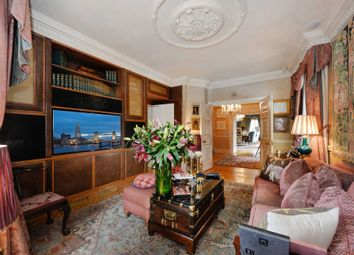 Thumbnail 11 bed town house for sale in Wilton Crescent, London