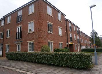 Thumbnail 2 bed flat to rent in Mere Street, Erdington, Birmingham