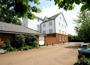 Thumbnail 2 bed flat for sale in Riverbank, Piccotts End, Hemel Hempstead
