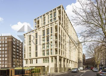 Thumbnail 2 bed flat to rent in Abell House, 31 John Islip Street