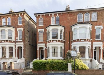 Thumbnail 4 bed flat for sale in Ramsden Road, London